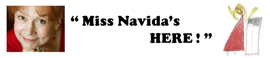 Miss Navida